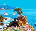 Monterey Tours